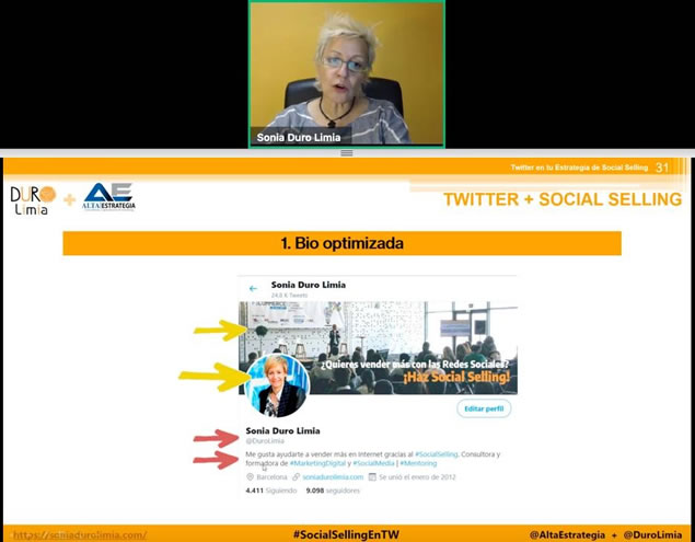 Curso de Community Manager Basico Sonia Duro Limia - Streaming